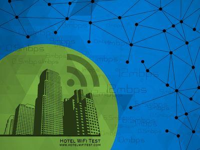 Hotel WiFi Test (PRNewsFoto/Hotel WiFi Test)