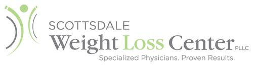 Scottsdale Weight Loss Center Logo. (PRNewsFoto/Scottsdale Weight Loss Center) (PRNewsFoto/SCOTTSDALE WEIGHT LOSS CENTER)