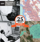 The convenience of getting directions today on smartphones and tablets can trace its roots to the digital geographic database created 25 years ago by the Census Bureau.