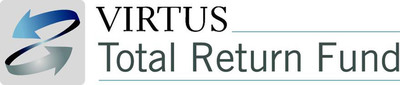 Virtus Total Return Fund logo. (PRNewsFoto/Virtus Total Return Fund) (PRNewsFoto/)