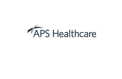 Logo for APS Healthcare, Inc.  (PRNewsFoto/APS Healthcare, Inc.)