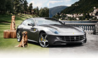 THE 2012 FERRARI FF, BESPOKE FOR NEIMAN MARCUS, $395,000.  (PRNewsFoto/The Neiman Marcus Group)
