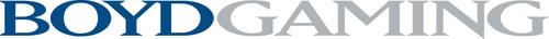 Boyd Gaming logo. (PRNewsFoto/Boyd Gaming) (PRNewsFoto/)