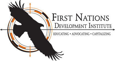 First Nations Development Institute Logo. (PRNewsFoto/First Nations Development Institute) (PRNewsFoto/FIRST NATIONS DEVEL. INSTITUTE)