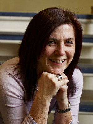 Industry veteran Penny Randall joins SmartDrive UK as marketing manager. (PRNewsFoto/SmartDrive Systems)