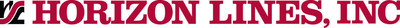 Horizon Lines, Inc. logo