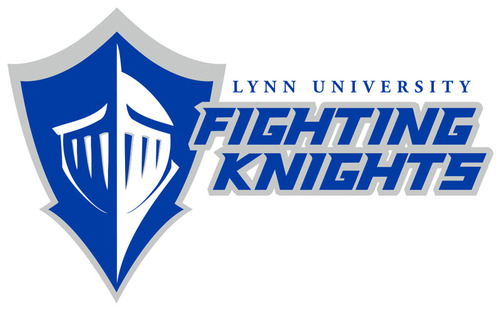 Lynn University unveils new brand for national champion Fighting Knights (PRNewsFoto/Lynn University)