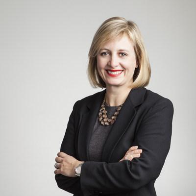 Christina Bertinelli, senior partner, Lumentus
