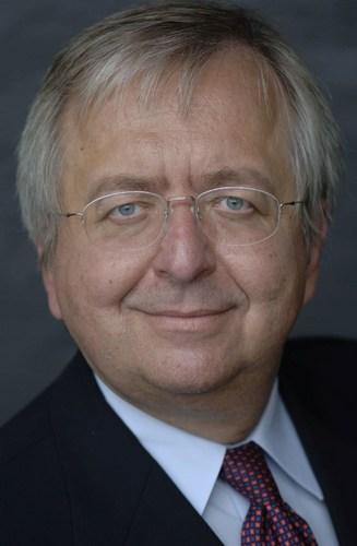 Dr. Walter-G. Wrobel, former CEO of Retina Implant AG (PRNewsFoto/Retina Implant AG)