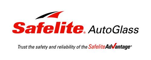 Safelite AutoGlass Logo.  (PRNewsFoto/Safelite AutoGlass)