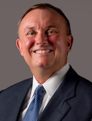 Michael Ritchey, CFO, Satellite Logistics Group (PRNewsFoto/Satellite Logistics Group (SLG))