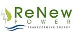 ReNew Power Logo (PRNewsFoto/ReNew Power)