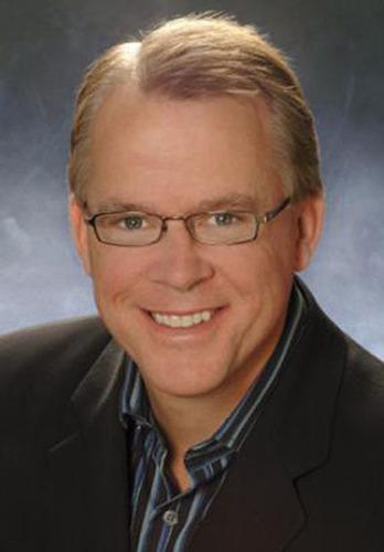 Michael MacDonald, President of ATK Audiotek.  (PRNewsFoto/ATK Audiotek)