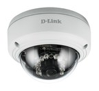 D-Link Vigilance Full HD PoE Dome Network Camera Now Shipping