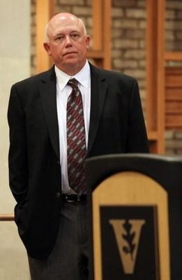 John Geer (Vanderbilt University)