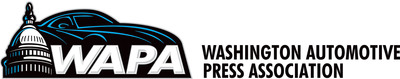 Washington Automotive Press Association.  (PRNewsFoto/Washington Automotive Press Association)