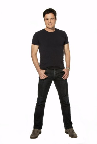 To celebrate 50 Years in Show Business DONNY OSMOND releases his 60th album 'SOUNDTRACK OF MY LIFE' (PRNewsFoto/Verve Music Group)