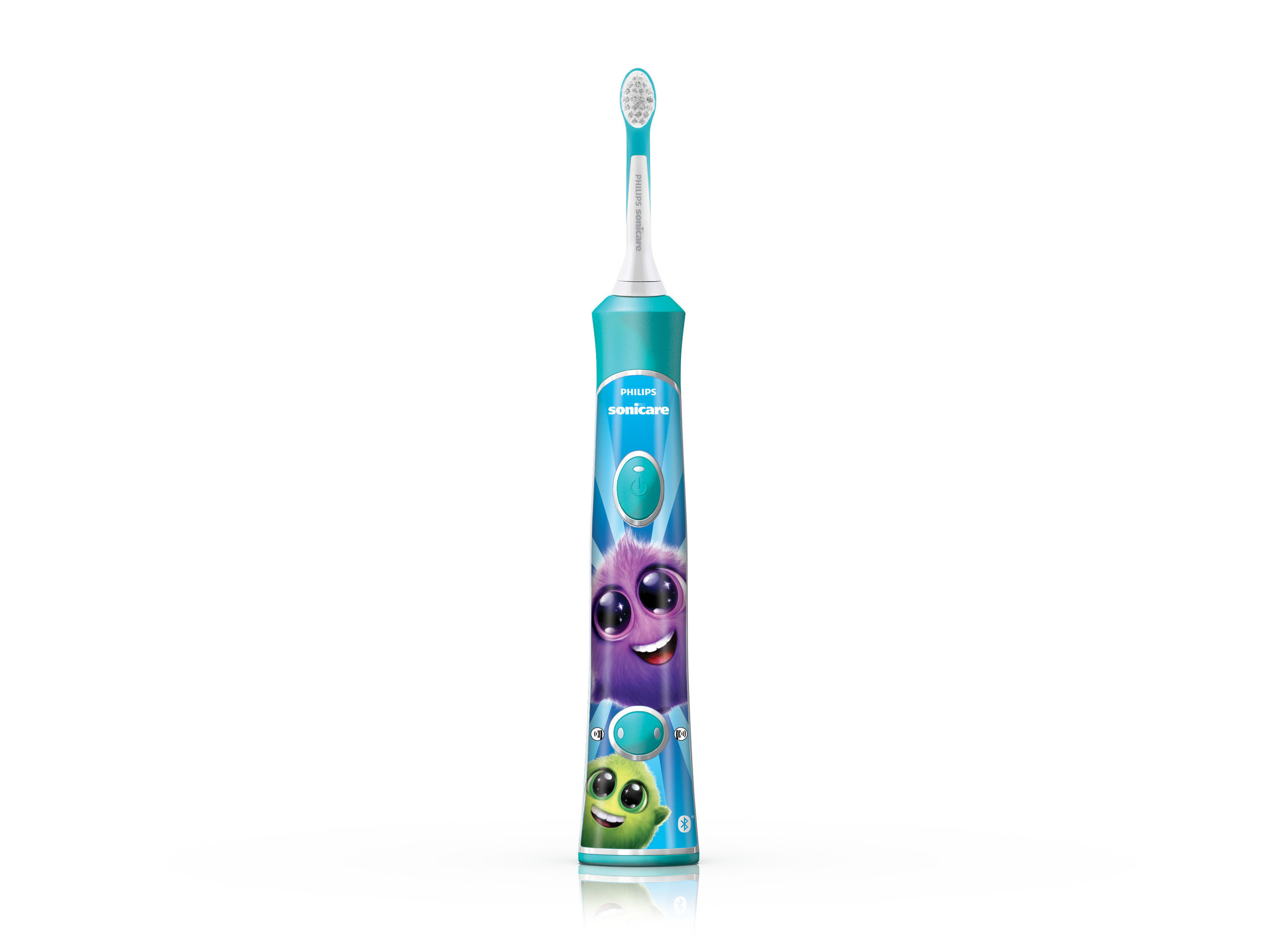 Philips Sonicare teams up with its toughest critic yet - kids - to put its newest power toothbrush and connected app to the test