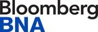 Bloomberg BNA Logo.  (PRNewsFoto/Bloomberg BNA)