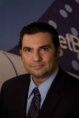 JetBlue Names Alex Battaglia Senior Vice President, System Operations.  (PRNewsFoto/JetBlue Airways)