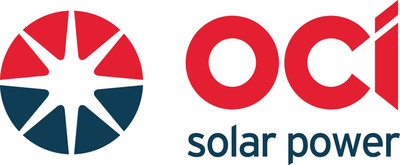 OCI Solar Power.  (PRNewsFoto/CPS Energy)