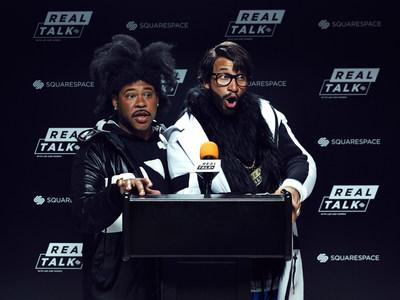 Keegan-Michael Key and Jordan Peele to Star in Squarespace Super Bowl 50 Ad
