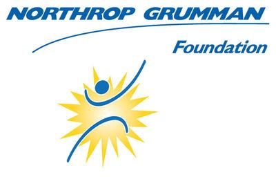 Northrop Grumman Foundation logo.