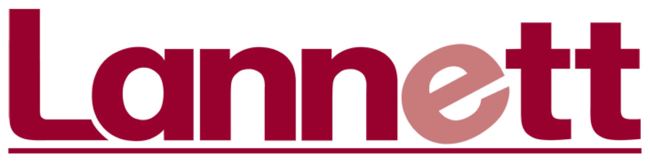 Lannett Co logo
