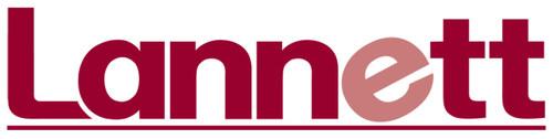Lannett Logo