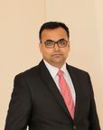 Sanjay Gupta- Managing Director, ASEAN, India, Middle East and SAARC, Aspect