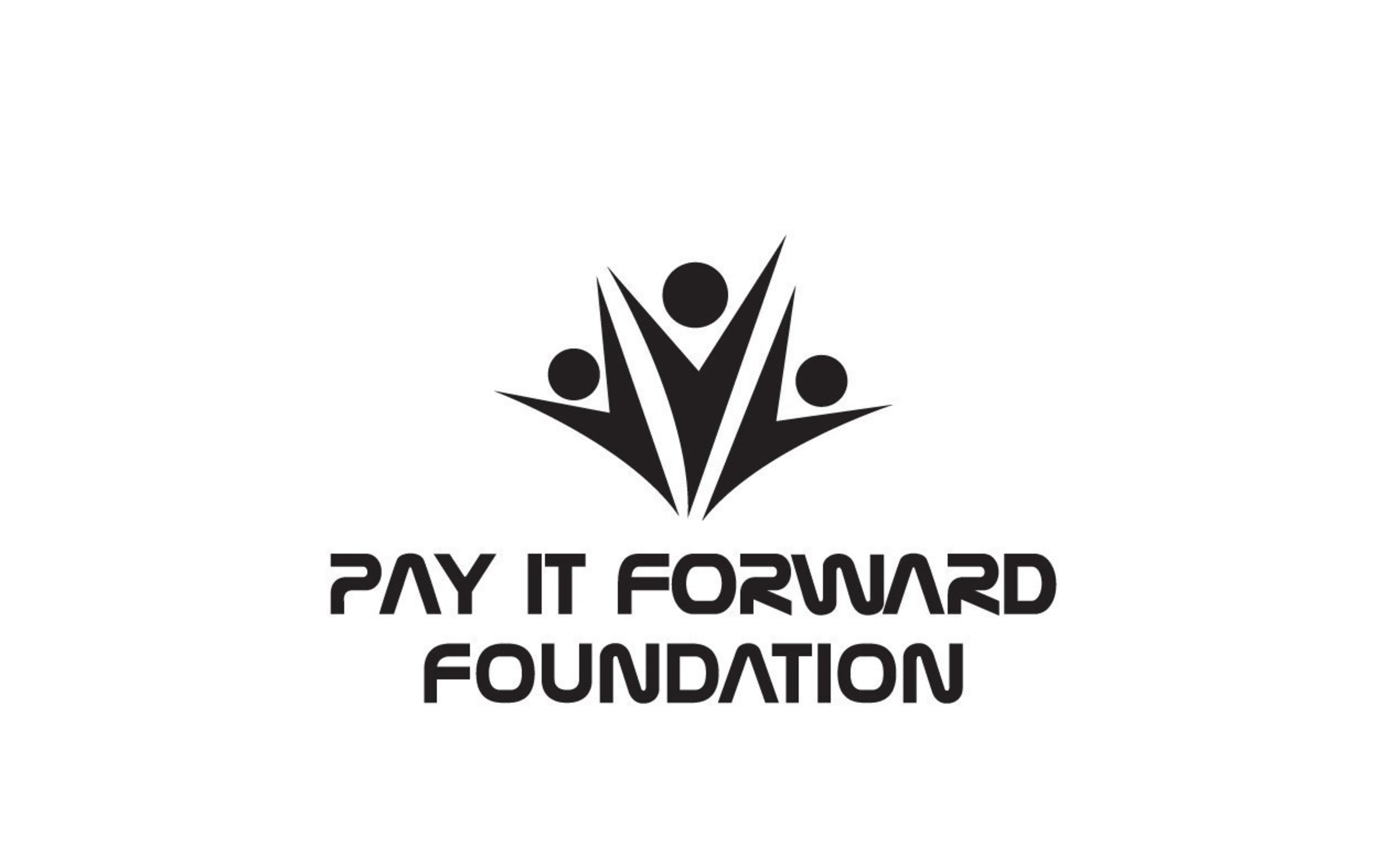 Learn more about International Pay It Forward Day or the Pay It Forward Foundation by visiting http://www.payitforwardfoundation.org/.