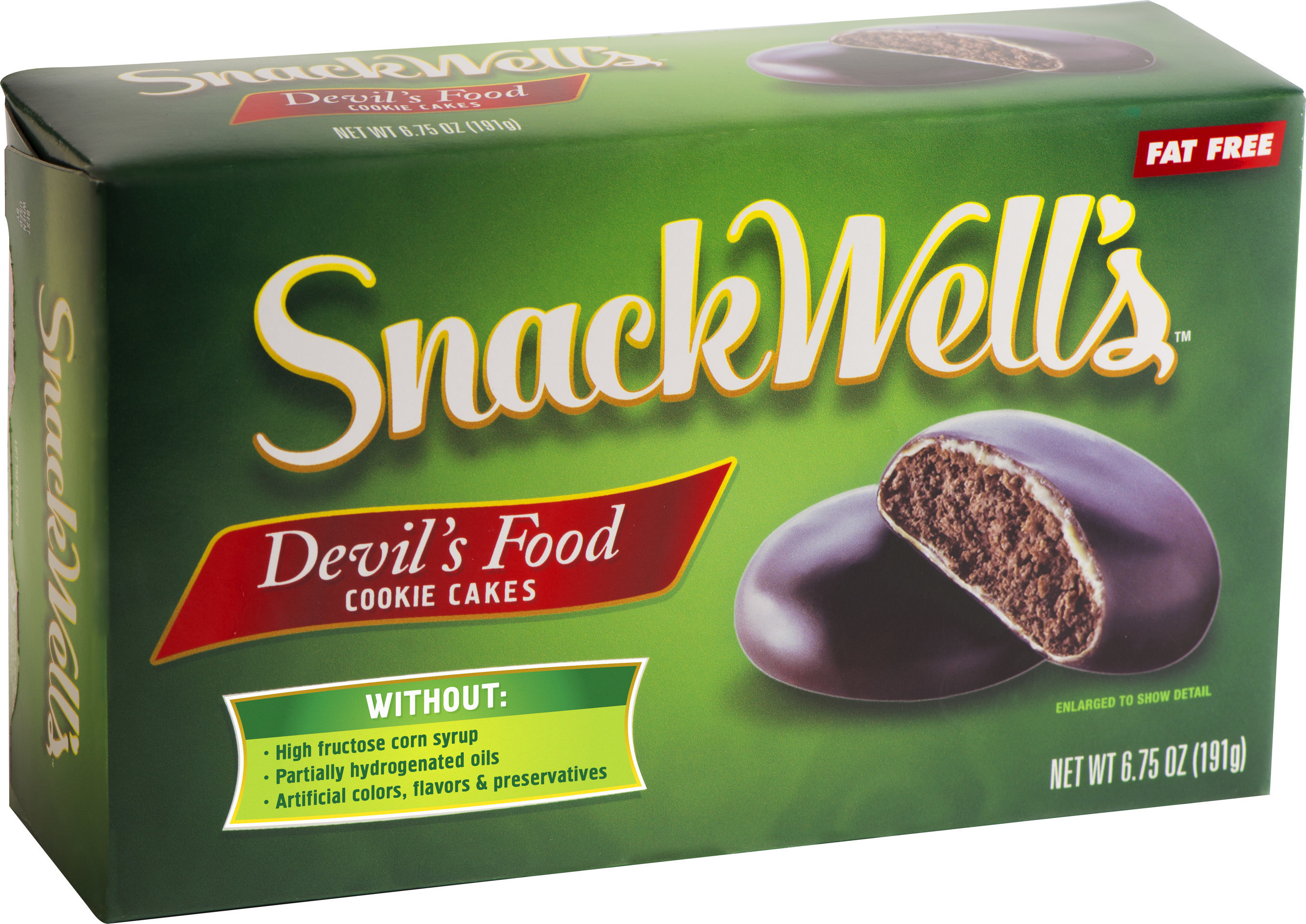SnackWell's Commits to Removing Several Ingredients from its Products and Expands Product Lineup