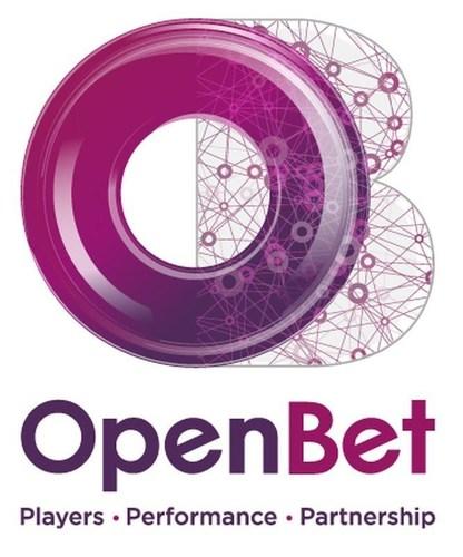 OpenBet Logo (PRNewsFoto/OpenBet) (PRNewsFoto/OpenBet)