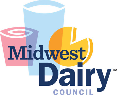 Midwest Dairy Council.  (PRNewsFoto/Midwest Dairy Association)
