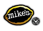 mike's hard lemonade Crafted to Remove Gluten seal