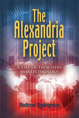 The Alexandria Project.  (PRNewsFoto/Gesmer Updegrove LLP)