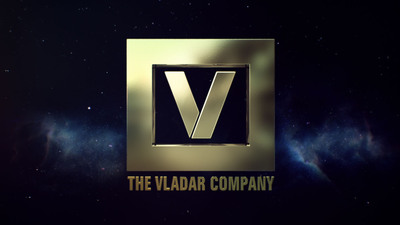 THE VLADAR COMPANY NEW MOTION LOGO.  (PRNewsFoto/The Vladar Company)