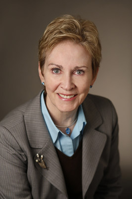 Molly Forrest, CEO-President, Los Angeles Jewish Home