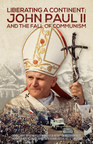 The National Academy of Television Arts and Sciences, Chicago/Midwest Chapter, nominates Liberating a Continent: John Paul II and the Fall of Communism for five Emmy awards