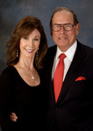 Nationally and locally recognized philanthropists, Ambassador George Argyros, his wife Julia Argyros, (pictured) and their children donated $1.5 million to the Orange County School of the Arts in support of the school's campus completion campaign.  The nationally recognized arts charter school names its 9,000-square-foot science wing, The Argyros Science Center in honor of their gift.  The 60,000-square-foot Dance, Music and Science Center is scheduled to open on August 16, 2015.
