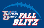 Federal-Mogul Offering Consumers Up to $50 Back on Brake Jobs through Wagner ThermoQuiet 'TQ Fall Blitz' Promotion.  (PRNewsFoto/Federal-Mogul Corporation)