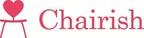 Chairish Logo. (PRNewsFoto/Chairish Inc.)