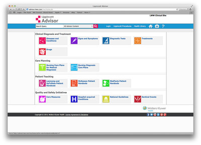 Wolters Kluwer Health:  Nurses Are Key to Mitigating 'Sentinel Events'