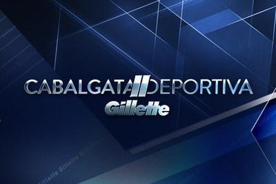 "HITN Presents: ""Cabalgata Deportiva Gillette"""