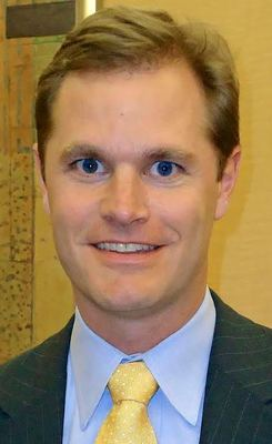 Scott Asher, Vice President of Marketing and Operations, RentPath, Inc. (PRNewsFoto/Apartment Guide)