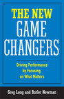 GP Strategies Thought Leaders Write Book on how an Outcomes-Based Approach Improves Employee Performance