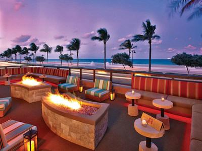 Fort Lauderdale's S3 Restaurant Group Receives Top Honors, Announces BG Capital Group Chairman (PRNewsFoto/BG Capital Group)