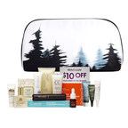 Beauty.com Debuts Tess Giberson's Winter Forest Bag This Holiday Season