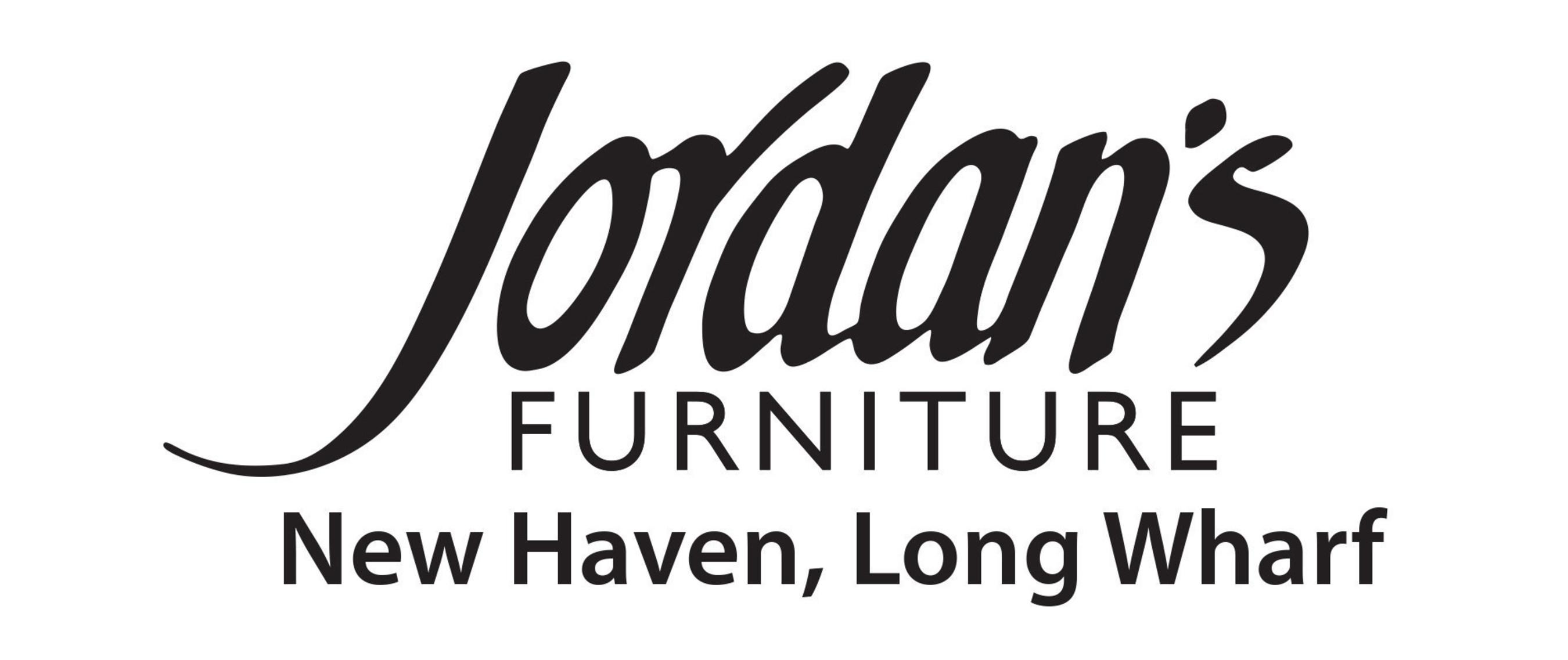 Jordan's Furniture New Haven, Long Wharf