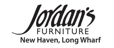 Jordan's Furniture New Haven, Long Wharf